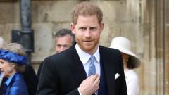 Ще се върне ли Хари в кралския двор