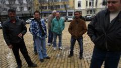 8 хиляди били заплашени да останат без работа в дърводобивния бранш