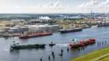 Погребват 10 млн. тона CO2 в празни газови находища в Северно море