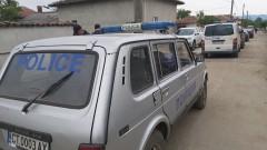 ГДБОП блокира две старозагорски села