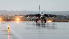 НАТО и ВВС тренират ПВО и радиоелектронна война над България