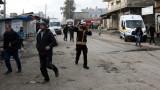 300 цивилни загинали в Сирия през януари