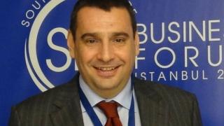 Георги Табаков: Български икономически форум ще става повече и повече дискусионно място