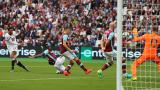 Пабло Сабалета: Въобще не мисля за спиране с футбола