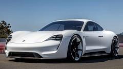 Porsche ще бие Tesla по време за зареждане