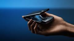 Motorola възроди култовия Razr като сгъваем смартфон