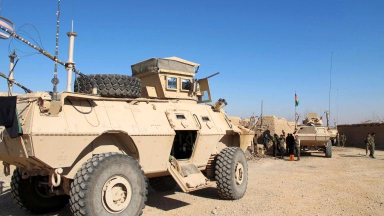 23d210d74ce Загинали американски войници при спецоперация в Афганистан? - News.bg