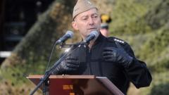 Американски адмирал предлага разпокъсване на Сирия