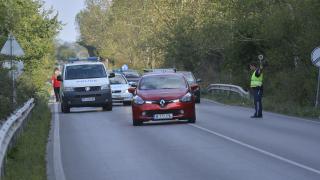 Катастрофа ограничи движението по пътя Ботевград – Мездра