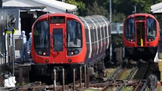 Обвиниха 18-годишен за атентата в метрото в Лондон
