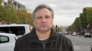 Освободиха морски капитан Светлозар Собаджиев