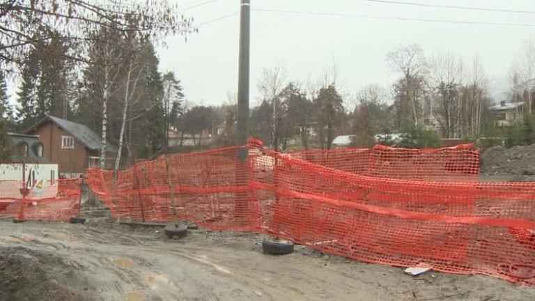 РДНСК проверява случая с пропуканата къща в Пловдив