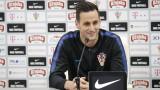 Хърватският селекционер гони Никола Калинич от Мондиал 2018?