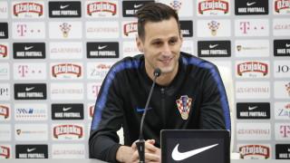Милан и Атлетико вече преговарят за скандалджия от Мондиал 2018