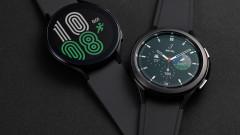 Samsung Galaxy Watch 4 и Watch 4 Classic - първите с WearOS