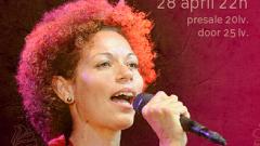 Rosalia De Souza ни носи автентичен боса нова заряд