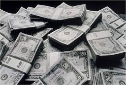 По-високата инфлация в САЩ подкрепи долара
