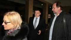 Съкратена процедура иска Алексей Петров по делото за пране на пари