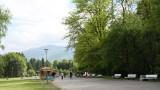 1340 акта за разходки в парковете из страната