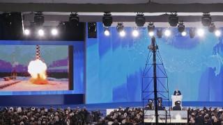САЩ скочи на Путин: Русия нарушава договора за ядрените сили със среден обсег
