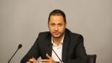 Евродепутатът Витанов сезира ЕП за полицейското насилие