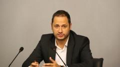 Петър Витанов: Ако кадрите се бяха появили преди година, ГЕРБ щяха да бъдат пометени