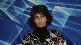"""Елица Панайотова напуска """"София Тех Парк"""""""