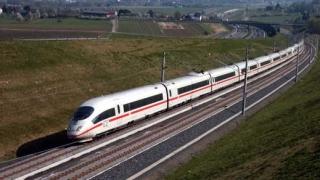 Шефът на Fiat започва бизнес с високоскоростни влакове