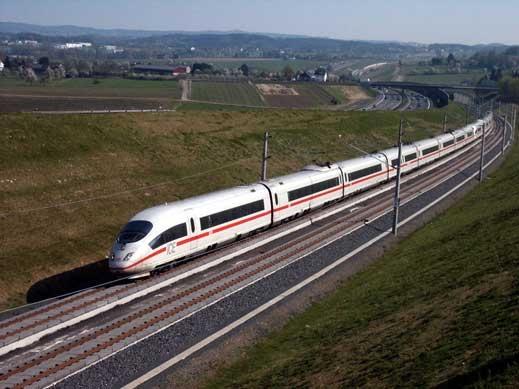 Железници без граници