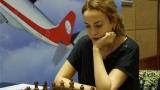 Втора поредна загуба за Антоанета Стефанова в Москва