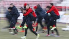 Звездите на ЦСКА герои в нова рубрика на клубната телевизия