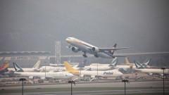 Китай се отказва от Boeing 737 MAX