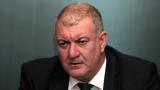 Обвинението срещу мен е скалъпено, категоричен Георги Костов