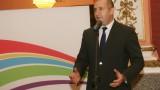 Румен Радев с резерви към Истанбулската конвенция