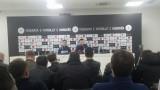 Самир Уйкани: Не вярвам, че ще пазим силите си срещу България
