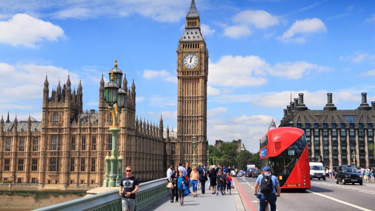 Великобритания ще се стреми да изключи лондонските компании за финансови