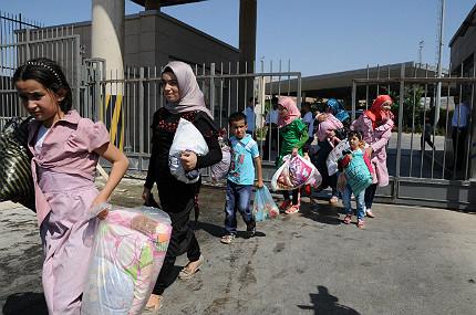 По 800 лв. заплата за бежанки шивачки