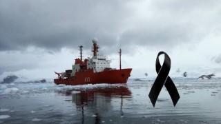 Испански офицер загина на о-в Ливингстън