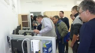 """Откриха нова модерна лаборатория по """"Роботика и Автоматика"""" в ТУ-София"""