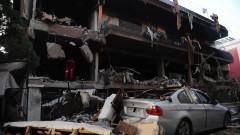Израел прихвана 4 ракети, твърди, че са от Сирия