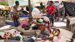 Жертвите на земетресението в Хаити са 1420, ранените са 6000