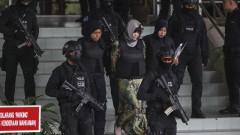 В Малайзия дадоха ход на делото срещу две жени за убийството на Ким Чен-нам