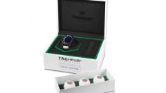 TAG Heuer пуска смартчасовник за голфъри