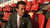 Адвокатът на ЦСКА: Ще обжалваме решението на ФИФА пред КАС