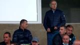 Националният селекционер Дерменджиев: Този мач не ме впечатли