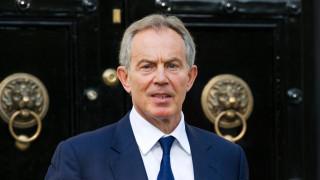 Тони Блеър: Не изпитвах удоволствие, когато бях премиер на Великобритания