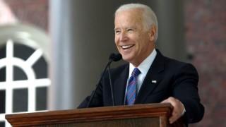 Демократите харесват Джо Байдън