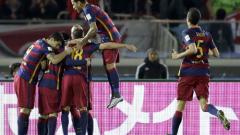 Барселона подарява футболист