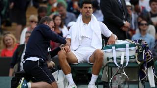 Новак Джокович пропуска Откритото първенство на САЩ