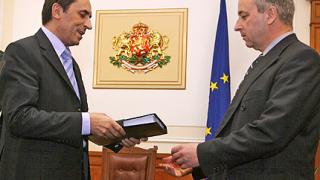 Депутатите се съгласиха с предложения от МС Бюджет 2009